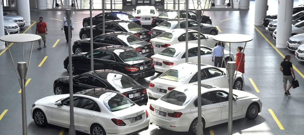 10 yılda LPG'li araç sayısı ikiye katlandı - OTOMOTİV - Habere Ulaşmanın  Anlık Adresi