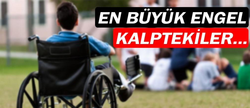 3 Aralık Dünya Engelliler Günü...
