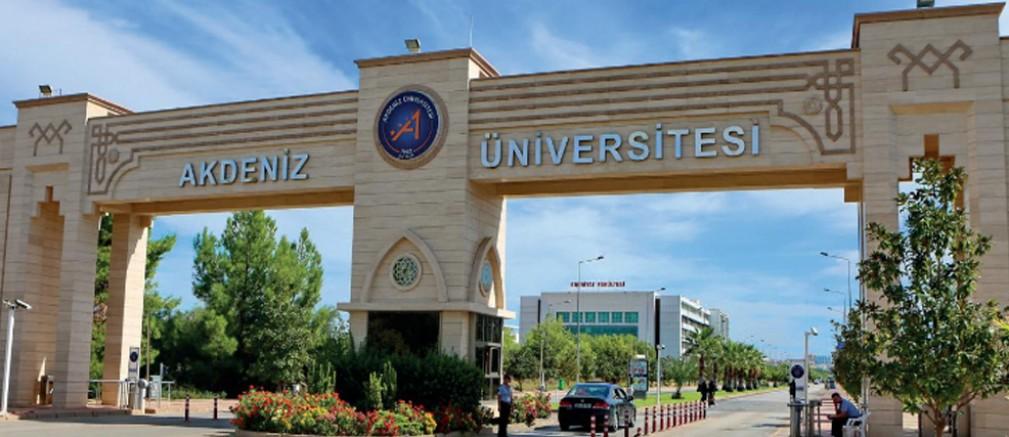 Akdeniz Üniversitesi'nin AB Projelerindeki Başarısı
