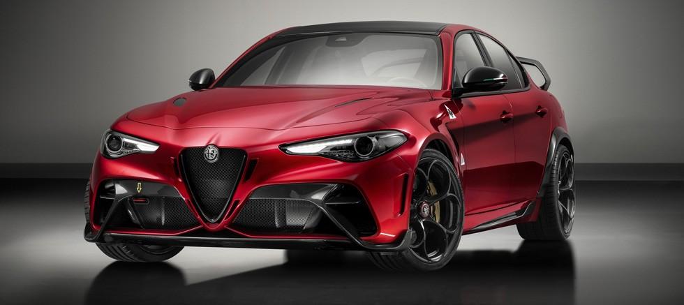Alfa Romeo Giulia GTA Efsanesi geri döndü