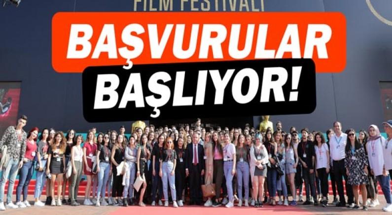 Altın Portakal Sinema Okulu Başvuruları Açıldı!