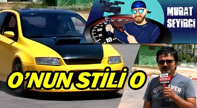 youtube.com/muratseyirci youtube modifiyeli kanalında Fiat Stilo