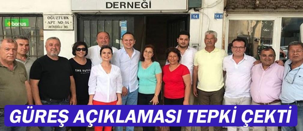 Antalya Burdurlular Derneği'nden sert tepki...