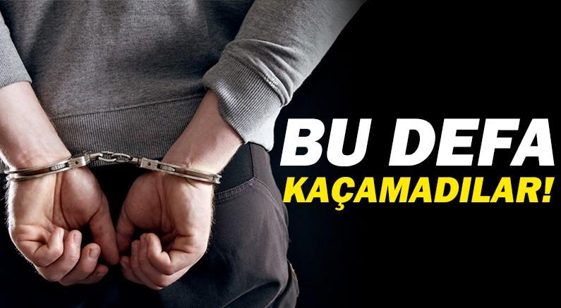 Antalya Emniyet Müdürlüğü'nden kaçakçılara operasyon!
