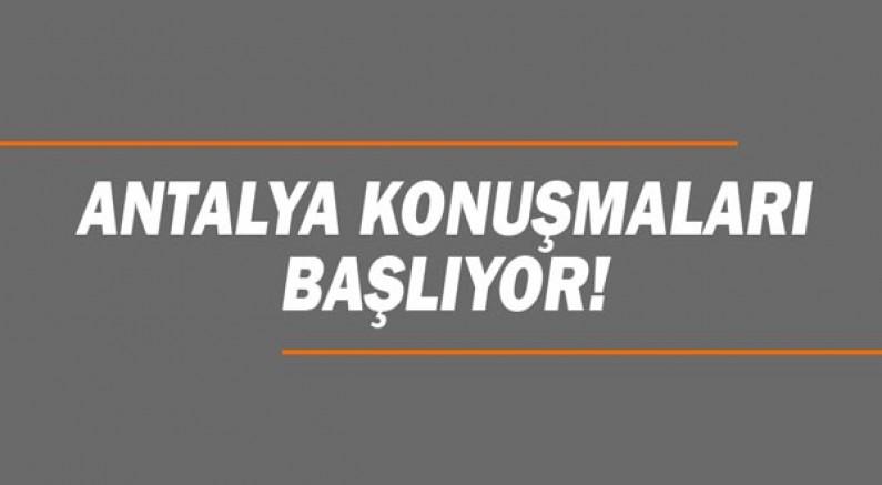 """Antalya Kültür Sanat'ın yeni söyleşi serisi """"Antalya Konuşmaları"""" başlıyor!"""