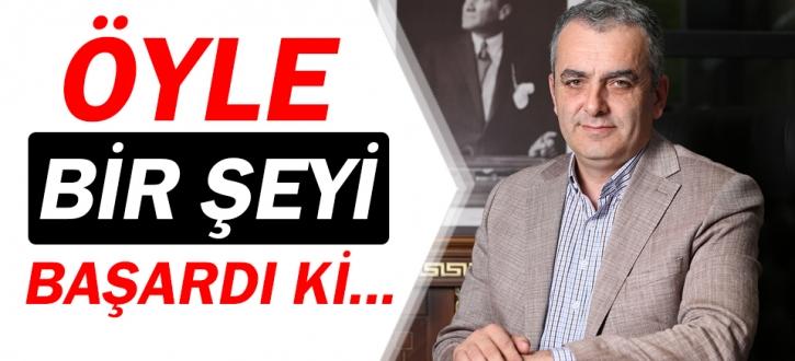 Antalya'nın fark atanı Semih Esen oldu! Konyaaltı'nda seçim sonuçları!