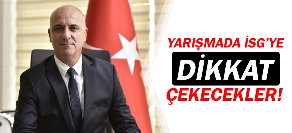 Antalya OSB Karikatür Yarışması başladı!