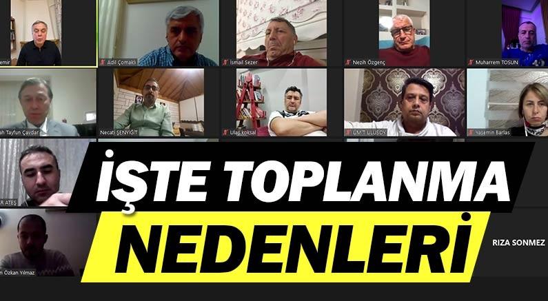 Antalya SMMM Oda Başkanı Emrullah Tayfun Çavdar, nedenini anlattı.