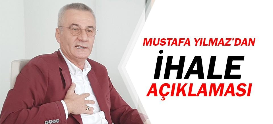Antalyaspor Vakfı'ndan ihale açıklaması