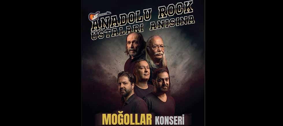 Büyükşehir'den Moğollar Konseri