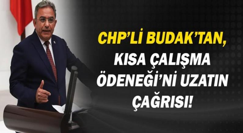 Çetin Osman Budak'dan