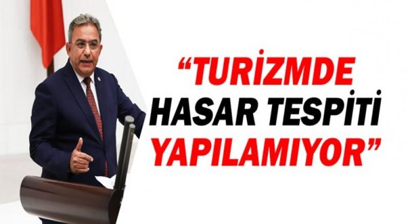Çetin Osman Budak: Turizm istihdamında resmi veriler çelişkili!