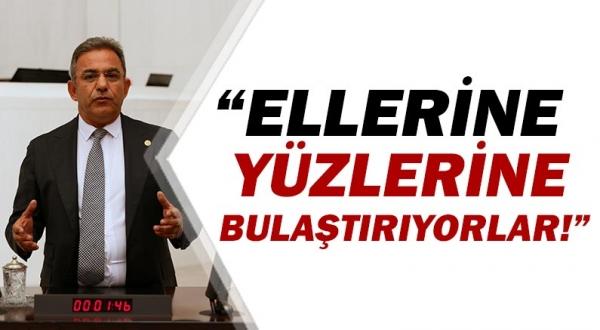 CHP'li Budak, iktidarı hangi konuda eleştirdi?