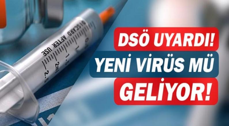 Çin'de yeni ve daha ölümcül virüs ortaya çıktı!
