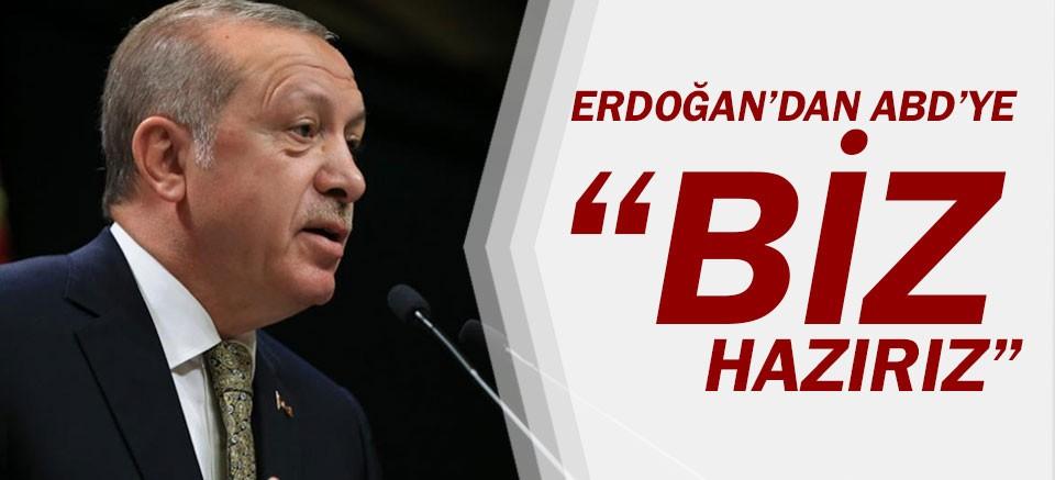 Cumhurbaşkanı Erdoğan, 10. Büyükelçiler Konferansı'nda konuştu...