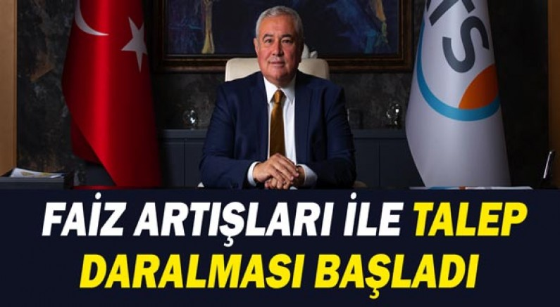 Davut Çetin: TÜFE'de 2010'dan bu yana en yüksek Şubat enflasyonu!