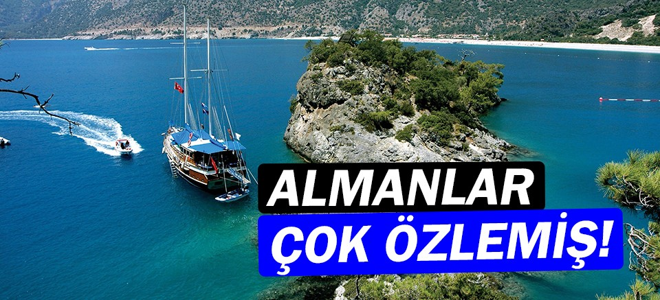 DTO Antalya, Almanlarla bir araya geldi!