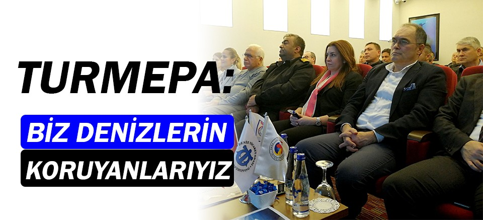 DTO Antalya'nın konuğu: TURMEPA