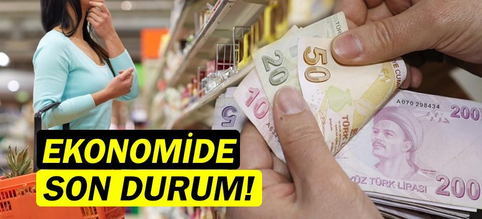 Ekonomik güven endeksi, Eylül'de geriledi!
