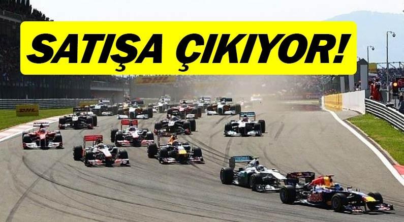 Formula 1 biletleri satışa çıkıyor... İşte fiyatlar!
