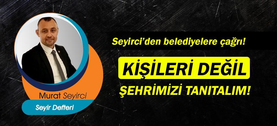 Gazeteci Murat Seyirci yazdı… Takvim yaprağı!