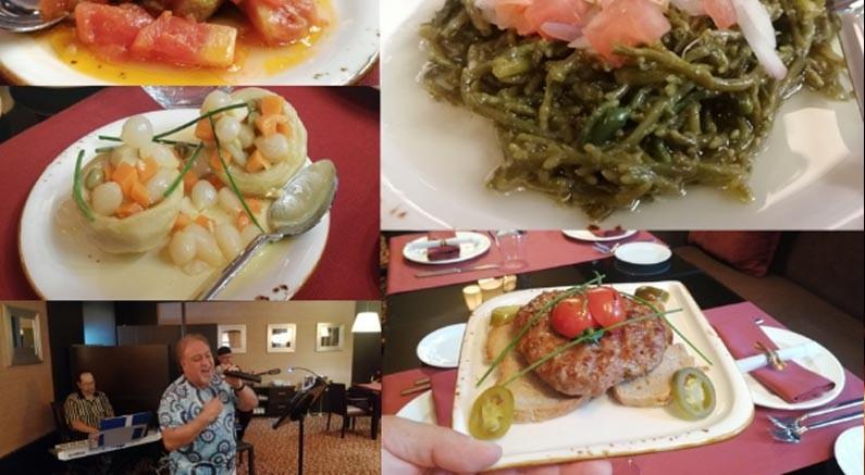 Gravel Hotels'den bir ilk 'Çakıl Restaurant'
