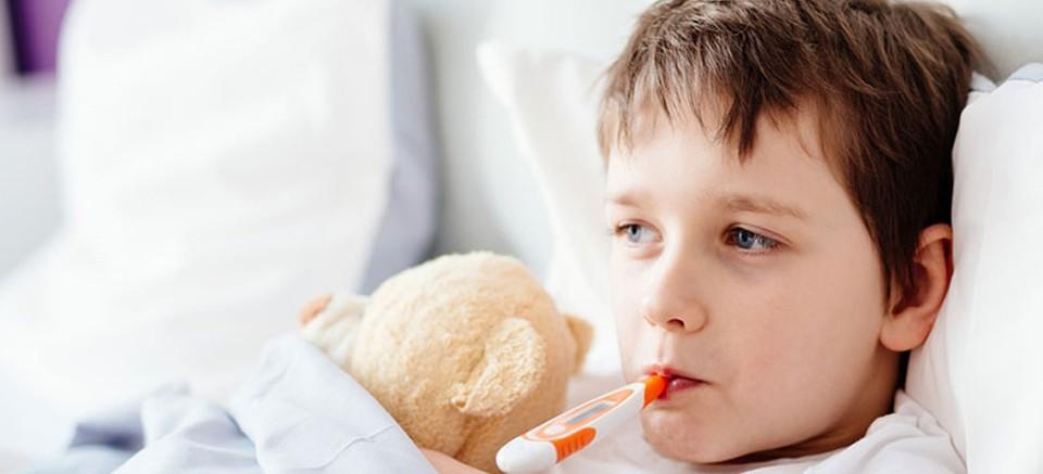Grip okul çağındaki çocukları daha çok etkiliyor
