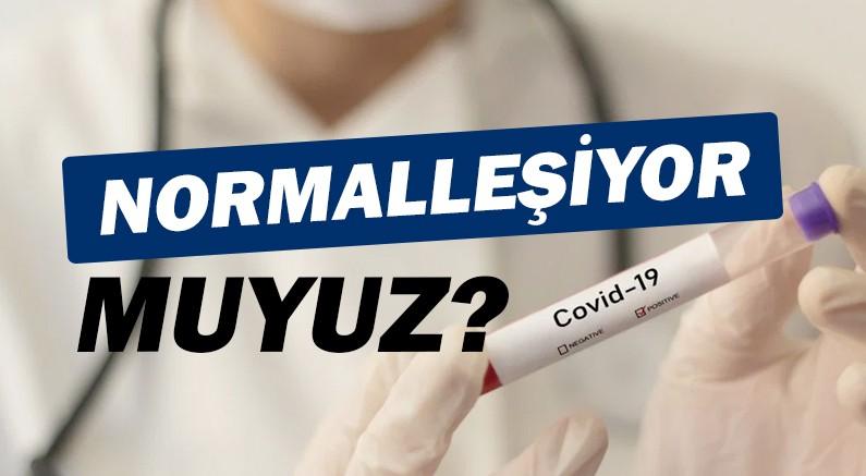 Halkın koronavirüs düşüncesi!