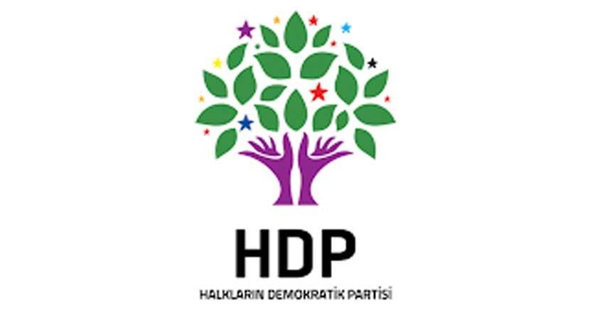 HDP milletvekili adayları tam liste