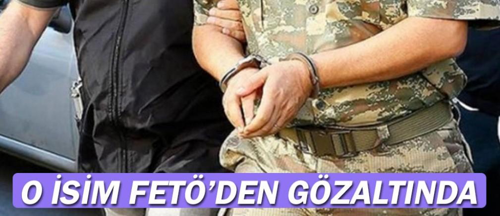 İlçe Jandarma Komutanı hakkında şok karar!