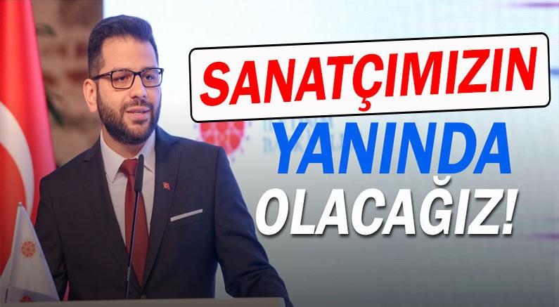 İstanbul Yeditepe Konserleri hakkında basın açıklaması.