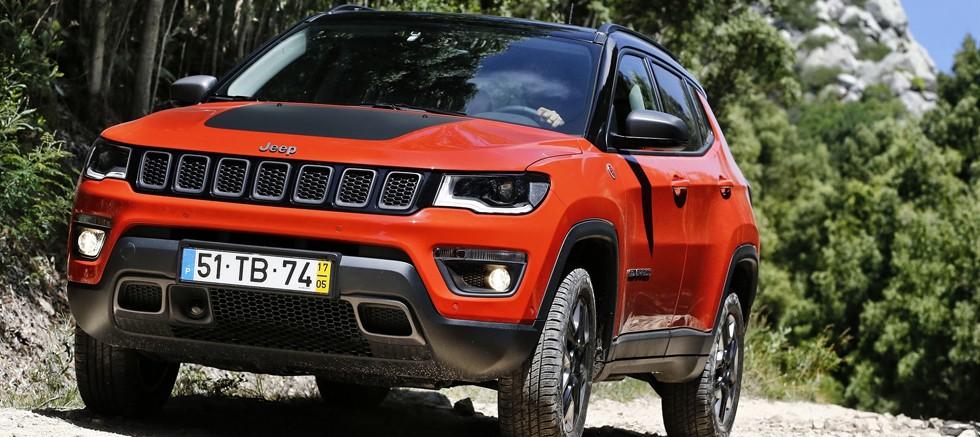 Jeep'ten Mart ayına özel nakit indirimi kampanyası!