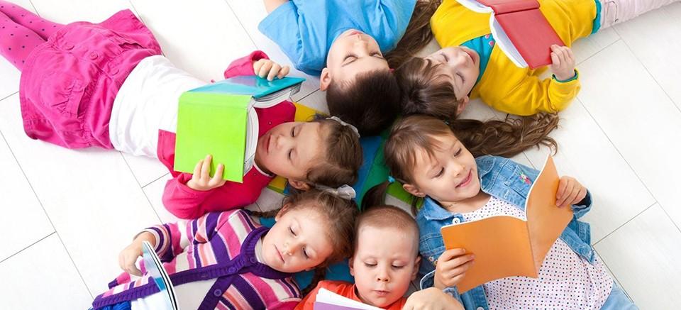 Kitap seçimini çocuklarınıza bırakın!