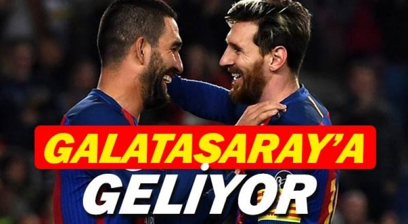 Maçsız günlerde Galatasaraylıları heyecanlandıran haber.