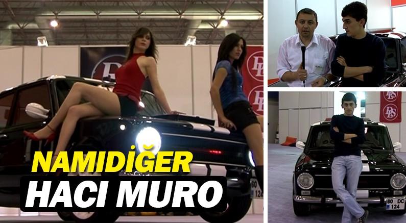 Murat 124 Murat Seyirci'nin anlatımı ile youtube kanalında...