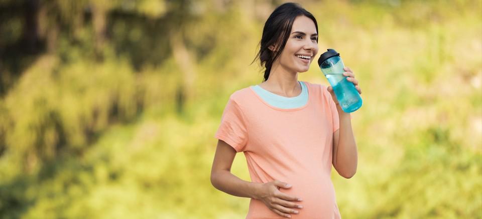 Sağlıklı gebelik için 5 egzersiz kuralı!