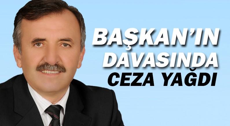 Serik Belediye Başkanı Enver Aputkan davasında 25 yıl hapis cezası.