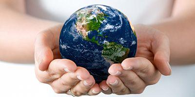 Mavi gezegende sıfır atık ve sağlık olsun paneli online düzenlendi