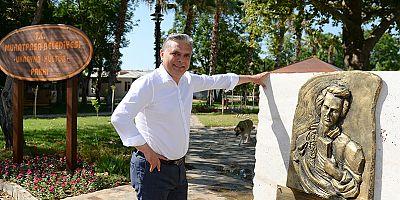 Ukrayna Kültür Parkı açılıyor