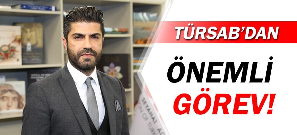 Turizm Ajansı'nda TÜRSAB'ı Halil Kalay temsil edecek!