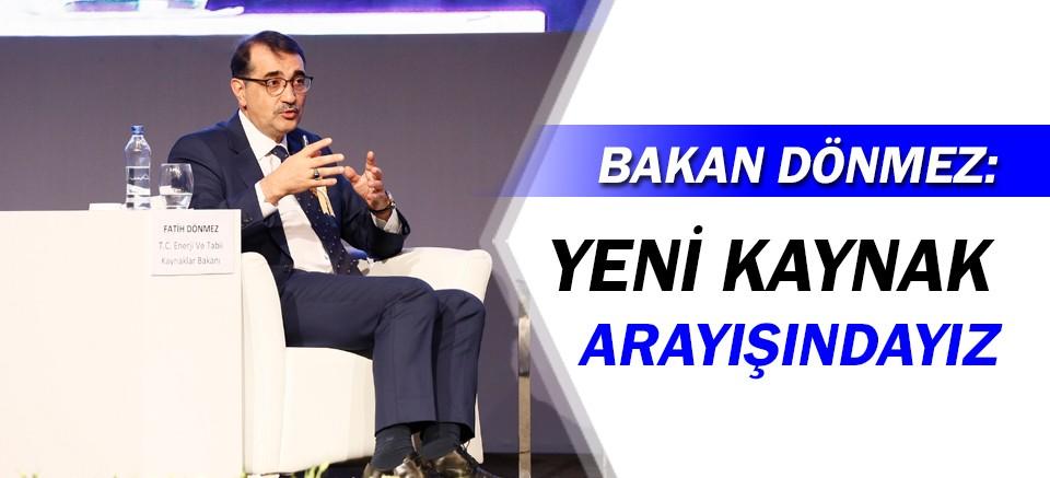 Türkiye enerji piyasası Antalya'da buluştu