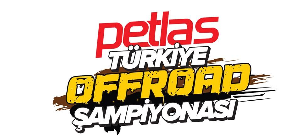 Türkiye Offroad Şampiyonası'nın isim sponsoru Petlas