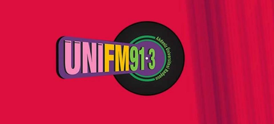 UNIFM91.3 Radyo Atölyesi destek bekliyor!