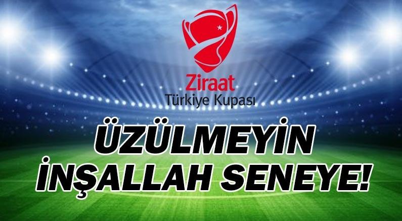 Ziraat Türkiye Kupası Şampiyonu belli oldu!