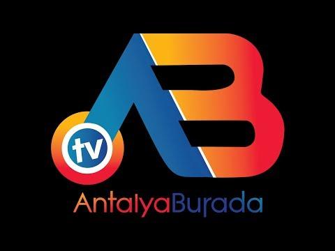 Antalya Burada Canlı Yayını
